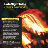 Franz Ferdinand Late Night Tales