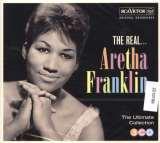 Franklin Aretha Real: Aretha Franklin (digipack)