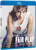 Zach Roman Fair Play - BLU-RAY