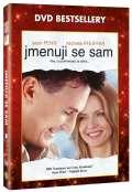 Pfeiffer Michelle Jmenuji se Sam - DVD bestsellery