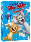 Magic Box Tom a Jerry kolekce 4DVD