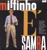 Miltinho Miltinho E Samba