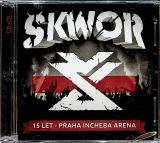 Supraphon 15 let - Praha Incheba Arena (CD + DVD)