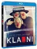 Outinen Kati Klauni - BLU-RAY