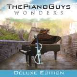 Piano Guys Wonders (Deluxe CD + DVD)