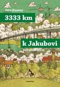 Albatros 3333 km k Jakubovi