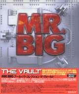Mr. Big 25 Shunen Kinen Official Archive Box 20CD+2DVD
