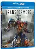 Bay Michael Transformers: Zánik - 3BLU-RAY (3D + 2D + bonus BD)
