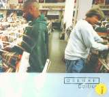 Dj Shadow Endtroducing (Deluxe Edition)