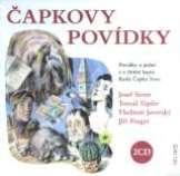 Popron Music Čapkovy povídky