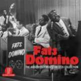 Domino Fats Absolutely Essential 3CD Collection