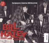 Haley Bill & His Comets Absolutely Essential 3CD Collection