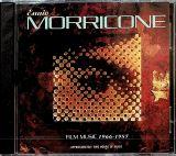 Morricone Ennio Film Music 1966-1987