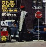 Burton Gary New Vibe Man In Town -Hq-