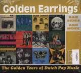 Golden Earrings Golden Years Of Dutch Pop Music