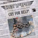 Bonfire Cry For Help!