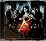 Spinefarm Amaranthe (CD + DVD)
