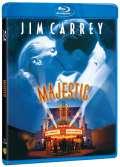 Carrey Jim Majestic - BLU-RAY