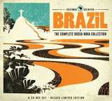 Various Brazil - Complete Bossa Nova Collection