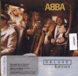 ABBA Abba (Deluxe Edition CD + DVD)