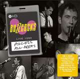 Buzzcocks Access All Areas (CD+DVD)