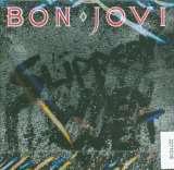 Bon Jovi Slippery When Wet