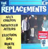 "Replacements Replacements E.P. 10"" RSD"