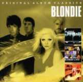 Blondie Original Album Classics Box set