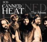 Canned Heat Canned Heat - The Album