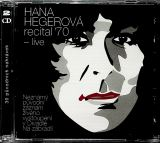 Supraphon Recital '70 - live