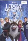 Buck Chris Ledové království - Edice Disney klasické pohádky