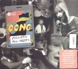 Gong Access All Areas (CD+DVD)