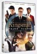 Firth Colin Kingsman: Tajná služba