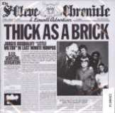 Jethro Tull Thick As a Brick (The 2012 Steven Wilson Stereo Remix)