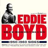 Boyd Eddie Blue Monday Blues..