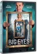 Burton Tim Big Eyes