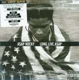 Sony LONG.LIVE.A$AP (Deluxe Version)