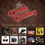 Doobie Brothers Warner Bros Years 1971-1983