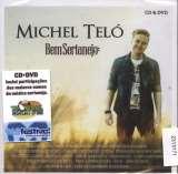Telo Michel-Bem Sertanejo -Cd+dvd-