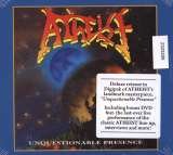 Atheist Unquestionable Presence (CD + DVD)