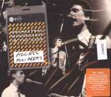 O.M.D. Access All Areas (CD+DVD)