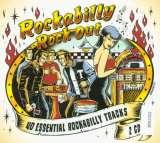 V/A-Rockabilly Rockout: 40 Essential Rockabilly Tracks (2CD)