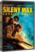 Miller George Šílený Max: Zběsilá cesta