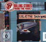 Rolling Stones Live At The Tokyo Dome (DVD+2CD)