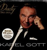 Gott Karel Duety 1962-2015 (Box 5CD)