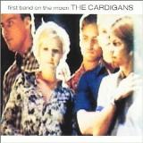 Cardigans 1st Band On The Moon + 1