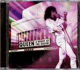 Queen A Night At The Odeon