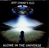Electric Light Orchestra (E.L.O.) Jeff Lynne's Elo-Alone in the Universe