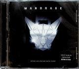 Mandrage Potmě jsou všechny kočky černý (CD+Bonus DVD)