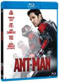 Rudd Paul Ant-Man - BLU-RAY